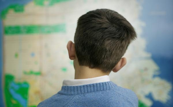 Картинка анонса статьи Рассеянный склероз у детей. Причины и лечение