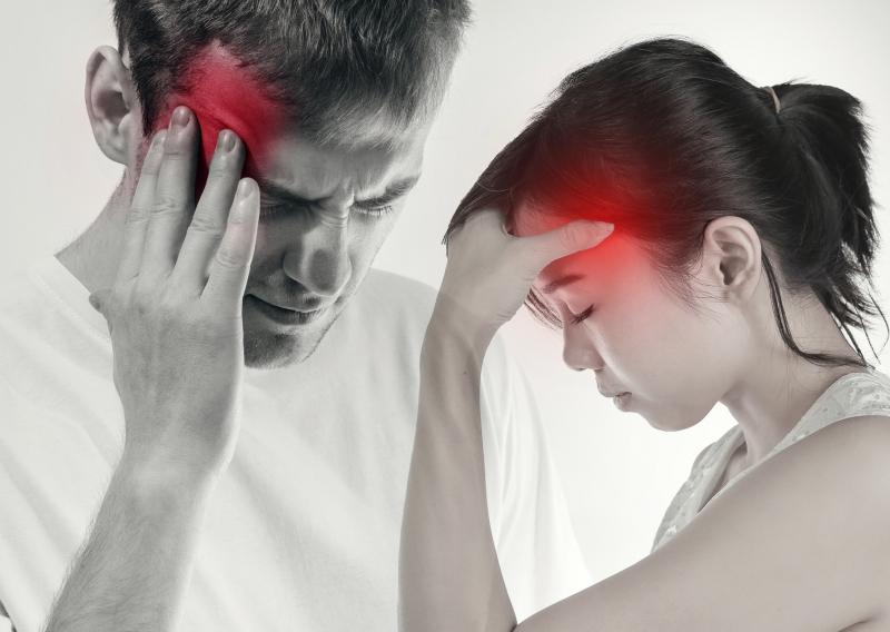 Картинка анонса статьи Как избавиться от мигрени. 6 лайфхаков от экспертов
