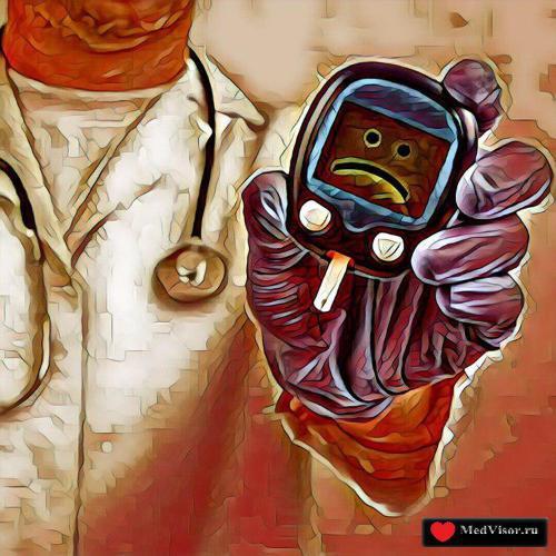 Картинка анонса статьи Профилактика диабета второго типа у детей и подростков