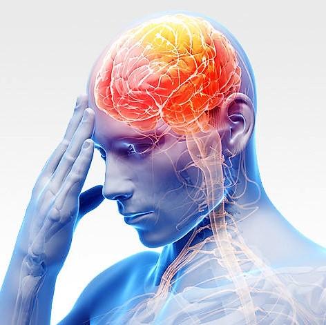 Картинка анонса статьи Обострение рассеянного склероза. Что делать?