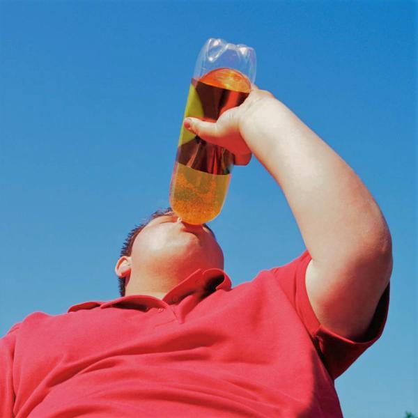Картинка анонса статьи Как бросить пить газировку. Шесть шагов от вредной привычки к здоровью