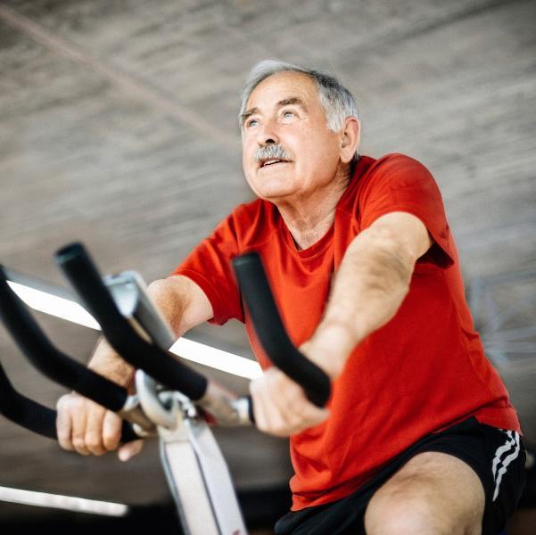 Картинка анонса новости Интенсивные тренировки полезны для профилактики деменции