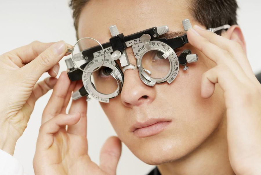 Анизометропия у взрослых