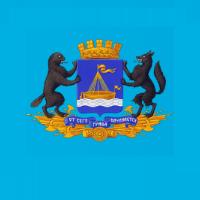Логотип медицинского учреждения Городская поликлиника №6 г. Тюмени