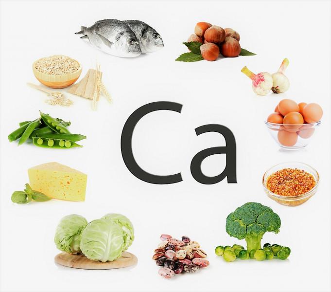 Картинка анонса статьи Из каких продуктов кальций усваивается лучше всего?