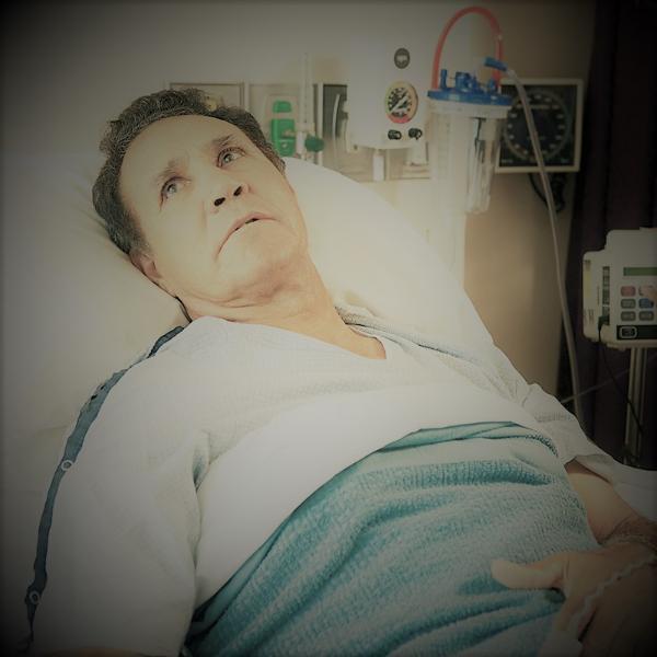 пациент после операции фото