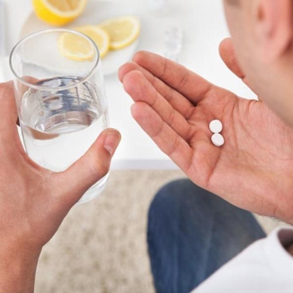 Картинка анонса статьи Передозировка лекарств. Семь самых опасных ошибок
