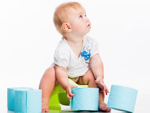 Картинка анонса статьи Диарея у ребенка до 1 года: что делать и как лечить?