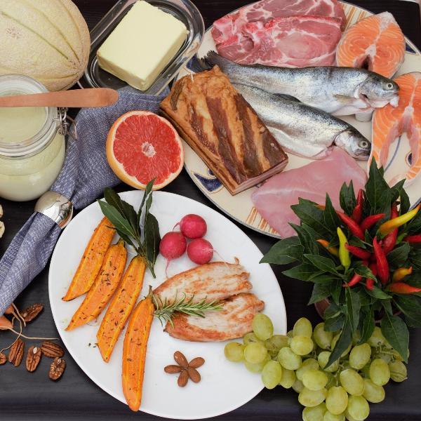Картинка анонса статьи Что такое специальная углеводная диета и кому она полезна?