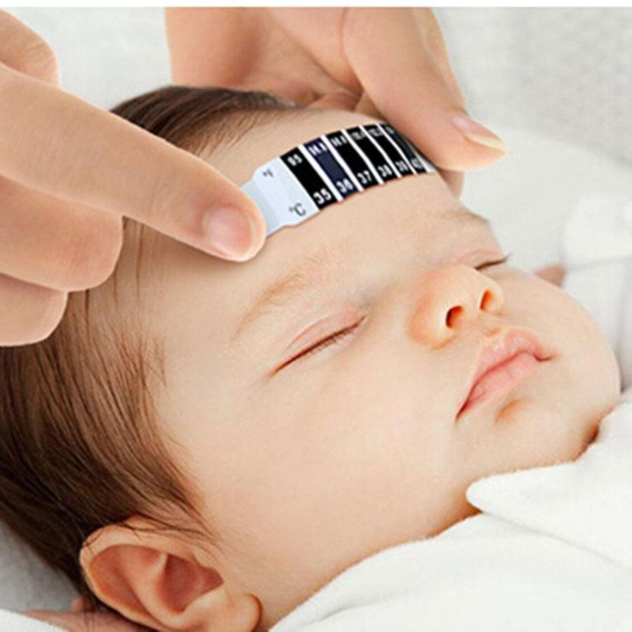 причины высокой температуры у ребенка в 1 год
