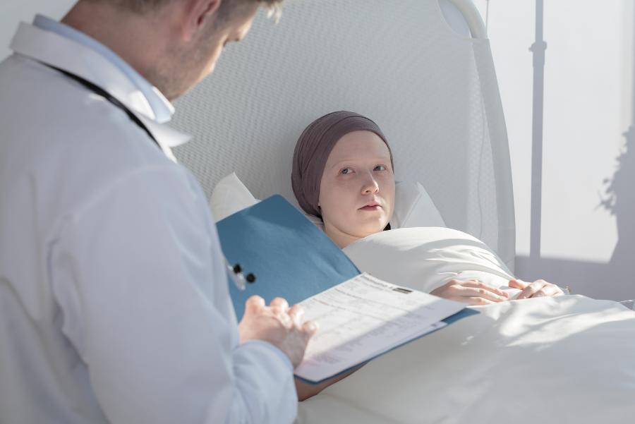 диагностика и лечение рака