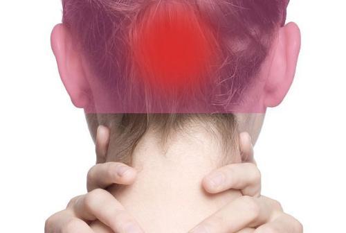 Картинка анонса статьи Почему болит затылок головы?