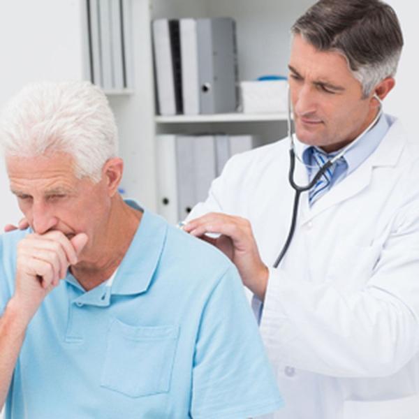 Картинка анонса статьи Как облегчить дыхание при раке легких. Несколько советов по борьбе с онкологией