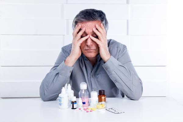 Картинка анонса статьи Дневник головной боли. Зачем он нужен при мигренях?