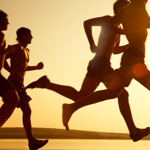 Картинка анонса новости Укрепление мышц признано более полезным способом похудения, чем диеты